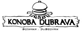Konoba Dubrava