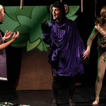 """PREDSTAVA ZA SVE UZRASTE Provjerite kako nas """"Tarzan"""" uči suživotu s prirodom i pravim vrijednostima?"""